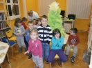 Pričaonica - Božićno drvce