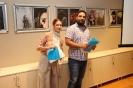 Polaznici Foto radionice izložili svoje prve radove