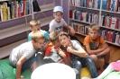 Učenici OŠ Čista Velika posjetili knjižnicu