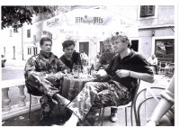 Otvorenje izložbe ratnih fotografija novinarke Marine Jurković