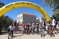 Biciklijada Mala brnistra