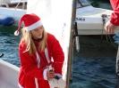 Morski pomoćnici Djeda Božićnjaka