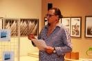 Josip Meixner održavao predavanje o glazbi koja liječi