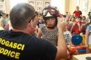Predškolci učili o požarima