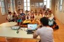Predstavljen osnovnoškolski projekt Vodiški stakleni riton