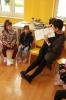 Tribunjski predškolci posjetili knjižnicu
